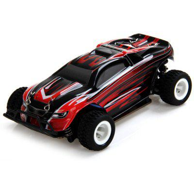 Wltoys P939 1/28 2.4G 4WD Electric 2.4G Remote Control Racing Car