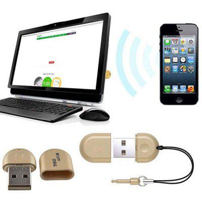 360 Portable WiFi Adapter 2nd Generation Mini Wireless Router