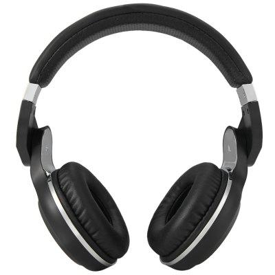 Фото Bluedio T2+ Wireless Bluetooth V4.1 Stereo Headphones with Micrphone Headset Support TF Card FM Function. Купить в РФ