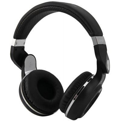 Bluedio T2+ Wireless Bluetooth 4.1 Stereo Headphone
