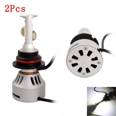 9007 2 x Cree LED 3200LM Cool White Light LED voor Afstand Light Truck Car Koplamp