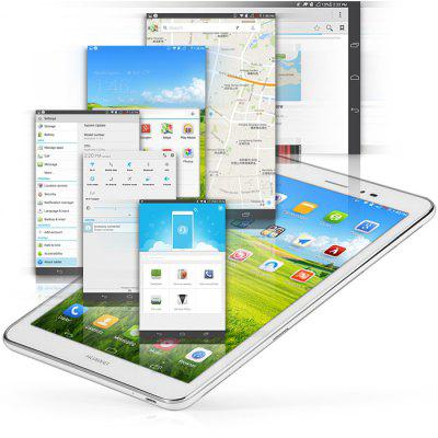 8 inch HUAWEI MediaPad T1 S8 - 701u Android 4.3 3G Phablet