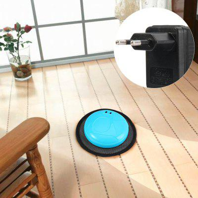 TOKUYI TO-RMS Robotic Mop Sweeper Smart Floor Cleaner Home Supplies - EU Plug