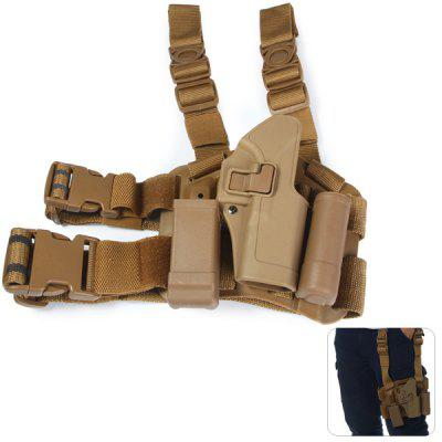 Right Hand Tactical Holder