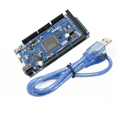 High Performance Learning Microcontroller Development Board Module for Arduino DUE