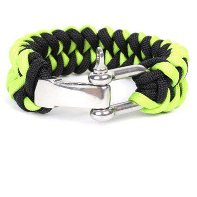 Adjustable Survival Bracelet