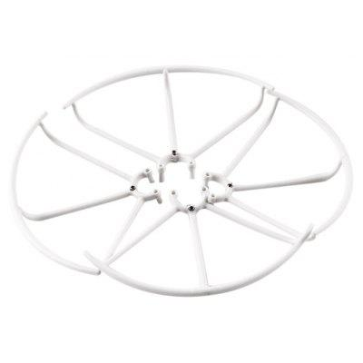 4Pcs Protective Frame for YD829 / 829C Helicopter Supplies