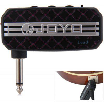 JOYO JA - 03 Mini Guitar Amplifier with Lead Sound Effect