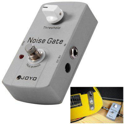 JOYO JF - 31 True Bypass Design Electric Guitar Noise Gate Effect Pedal