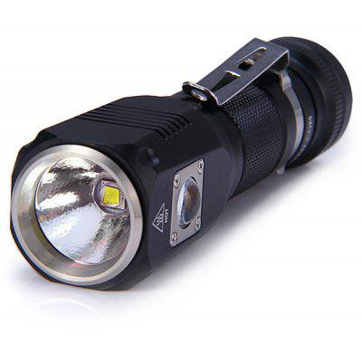 Sunwayman C22C Dual-Light Night Traveler
