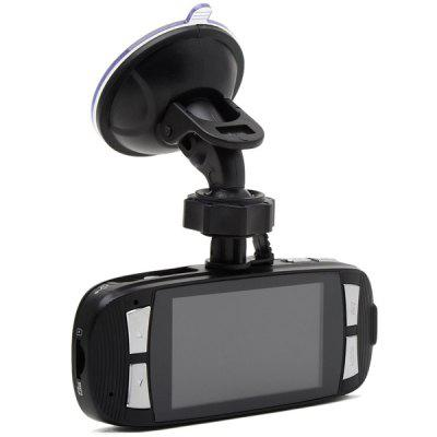 Фото G1W-CB Full Black 2.7 inch 1080P Full HD Car DVR 4X Digital Zoom Video Recorder 120 Degree Wide Angle Lens with Charger  (Safe Capacitor). Купить в РФ