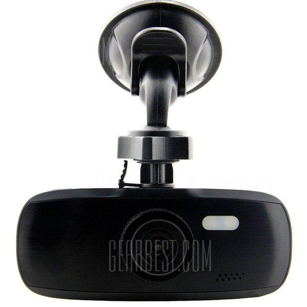 G1W-CB Full Black 2.7 inch 1080P Full HD Car DVR