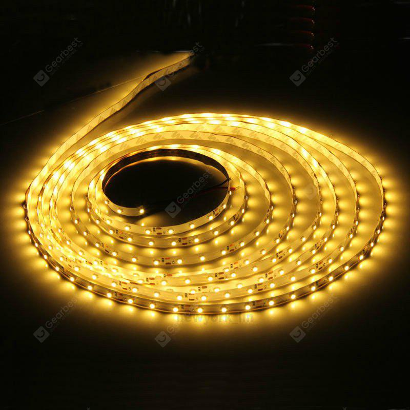 5 meters x 60 smd 2835 leds 3000k 1500lm cuttable adhesive warm 5 meters x 60 smd 2835 leds 3000k 1500lm cuttable adhesive warm white led light aloadofball Image collections