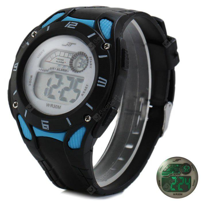 BLUE, Watches & Jewelry, Sports Watches