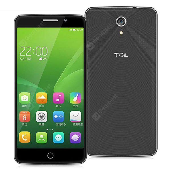 Tcl 3s M3g 4g Lte Smartphone 172 60 Free Shipping
