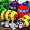 Buy Yunnan China Specialties Ripe Raw Roasted Puerh Mini Tuo Puer Tea 10 Different Tastes Treatment Processes