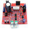 Adjustable DC Regulated Power Supply DIY Kit (0 - 30V, 2mA - 3A) - AS THE PICTURE