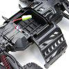 XINLEHONG TOYS 9116 1/12 Scale 2WD 2.4G 4CH RC Monster Truck - RTR - GREEN
