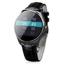 RWATCH R11 Smart Infrared Remote Controller Heart Rate Monitor Watch