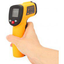 GM550 Digital Non-contact IR Thermometer