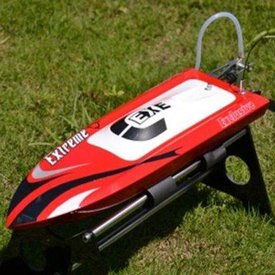 DTRC Mini Little Pepper RC Brushless Boat