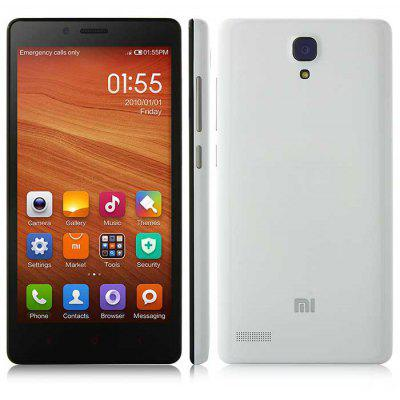 Xiaomi Redmi Note G Phablet
