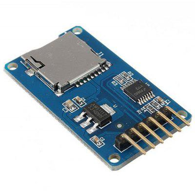 Micro SD Card Memory Shield Module