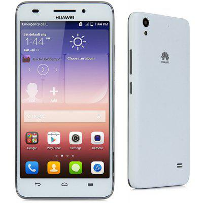 Ascend G620S Snapdragon 410