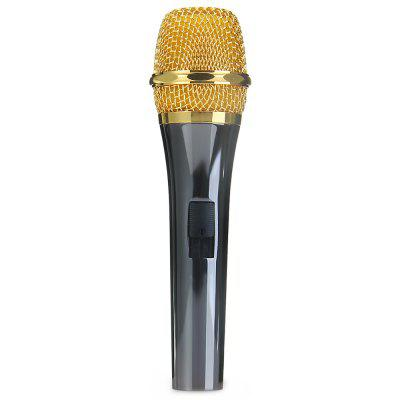 LH-M20 Wired Condenser Sound Microphone
