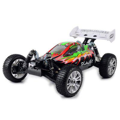 HSP 94060 1/8 Scale 4WD 2.4G RC Car High Speed Racing Off-road SUV with Brushless Motor
