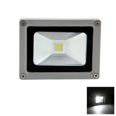 10W AC 85 - 265V IP65 1000LM LED Flood Lamp