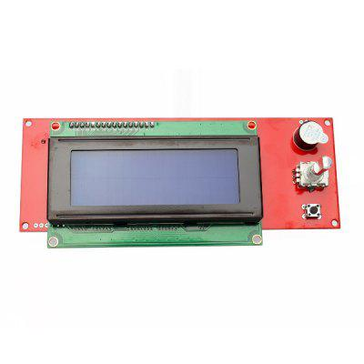 RAMPS1.4 2004 LCD Screen Module