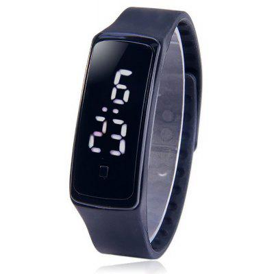 HZ57 LED Sports Watch