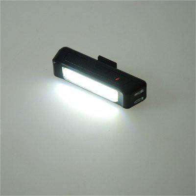 SHARP EAGLE LT - USB 200Lm COB LED Tail Light