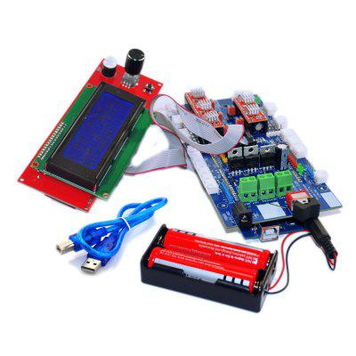 7 in 1 3D Printer Board Kit
