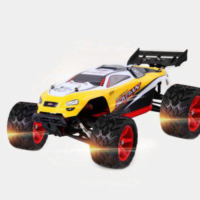 RP - 05  4WD 2.4GHz 1/16 High Speed Climbing Car RC Truck