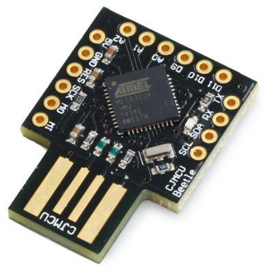 ATMEGA32U4 Mini Board