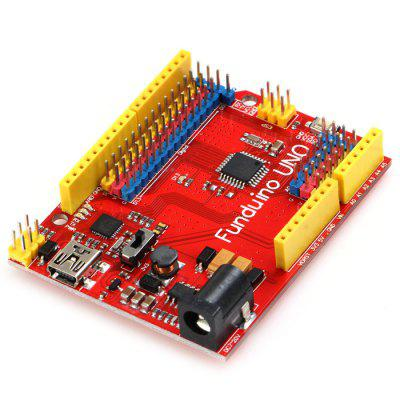 UNO R3 ATMEGA328P Development Board