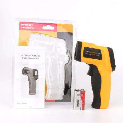 GM300 Digital Non-Contact IR Thermometer