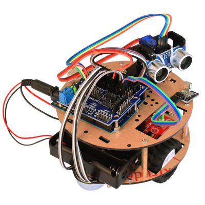 RT0004 Intelligent Car Kit