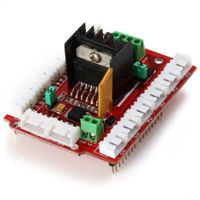 KEYES - L298N Large Current Dual DC Motor Driver Compatible