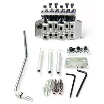 Electric Guitar Tremolo Bridge