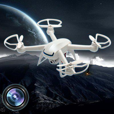 DM007 RC Quadcopter 6 Axis Gyro Explorer UFO