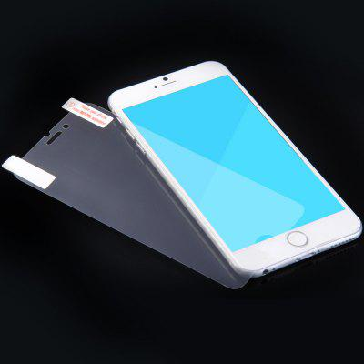 Anti-glare LCD?Screen Protective Film against Scratch, Scrape for iPhone 6 Plus 6S Plus 5.5 inchIPhone Screen Protectors<br>Anti-glare LCD?Screen Protective Film against Scratch, Scrape for iPhone 6 Plus 6S Plus 5.5 inch<br><br>Compatible Phone Brand: Apple iPhone<br>Features: High-definition, Protect Screen, Anti scratch, Anti fingerprint, Anti Glare<br>For: Cell Phone<br>Mainly Compatible with: iPhone 6S Plus, iPhone 6 Plus<br>Material: PET<br>Package Contents: 1 x Anti-glare Anti-UV LCD Filter Screen Protector Guard Protective Film for iPhone 6 Plus 6S Plus 5.5 inch<br>Package size (L x W x H): 17.00 x 10.30 x 1.50 cm / 6.69 x 4.06 x 0.59 inches<br>Package weight: 0.0300 kg<br>Product Size(L x W x H): 14.90 x 6.90 x 0.02 cm / 5.87 x 2.72 x 0.01 inches<br>Product weight: 0.0030 kg<br>Type: Screen Protector