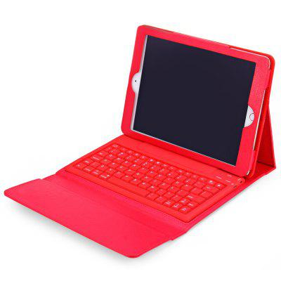 KB - 6119 Bluetooth Keyboard Case