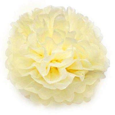 DIY 8 inch Paper Flower Ball