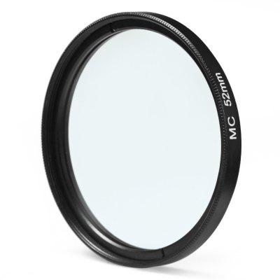 52mm MC UV Ultra-violet Filter Protector for Sony Canon DSLR Camera