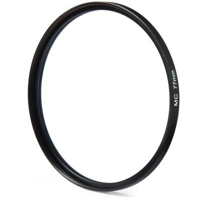 77mm MC UV Ultra-violet Filter Protector for Sony Canon DSLR Camera