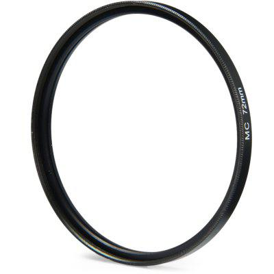 72mm MC UV Ultra-violet Filter Protector for Sony Canon DSLR Camera