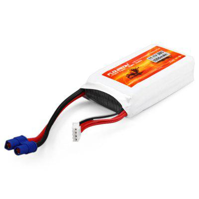 Floureon 3S 25C Lipo Rechargeable Battery